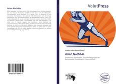 Buchcover von Arian Nachbar