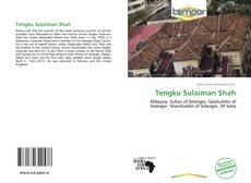 Couverture de Tengku Sulaiman Shah