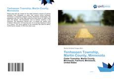 Buchcover von Tenhassen Township, Martin County, Minnesota