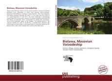 Portada del libro de Bielawa, Masovian Voivodeship