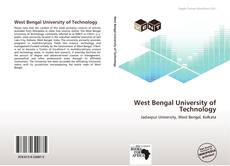 Portada del libro de West Bengal University of Technology