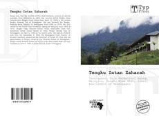 Bookcover of Tengku Intan Zaharah