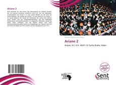 Bookcover of Ariane 2