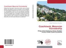 Buchcover von Czachówek, Masovian Voivodeship