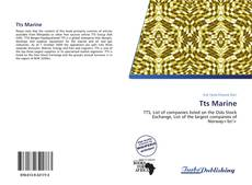 Bookcover of Tts Marine