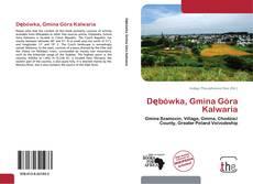Copertina di Dębówka, Gmina Góra Kalwaria