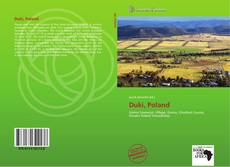 Bookcover of Duki, Poland