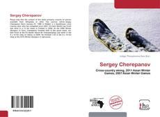 Buchcover von Sergey Cherepanov