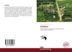 Capa do livro de Gołków