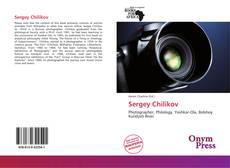 Sergey Chilikov的封面