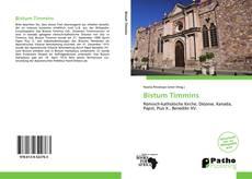Buchcover von Bistum Timmins