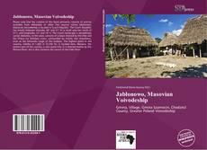 Portada del libro de Jabłonowo, Masovian Voivodeship