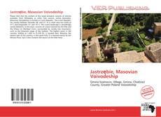 Portada del libro de Jastrzębie, Masovian Voivodeship