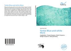 Tenkei Blue-and-white Ware的封面