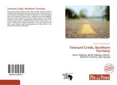 Обложка Tennant Creek, Northern Territory