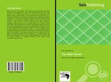 Tux Web Server kitap kapağı