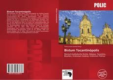 Copertina di Bistum Tocantinópolis