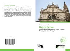 Bookcover of Bistum Tortosa