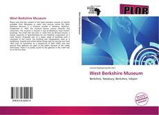 Capa do livro de West Berkshire Museum