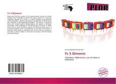Bookcover of Tv 5 Dimensi