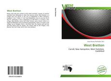Capa do livro de West Bretton