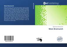 Bookcover of West Bromwich