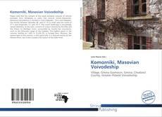 Portada del libro de Komorniki, Masovian Voivodeship