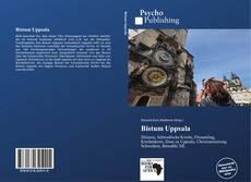 Bookcover of Bistum Uppsala