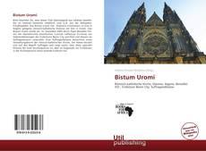 Capa do livro de Bistum Uromi