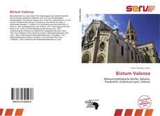 Couverture de Bistum Valence