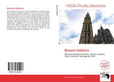 Bistum Valdivia kitap kapağı