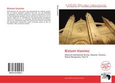 Buchcover von Bistum Vanimo