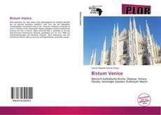 Portada del libro de Bistum Venice