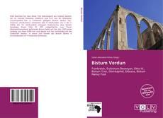 Borítókép a  Bistum Verdun - hoz