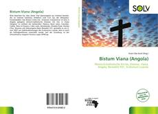 Capa do livro de Bistum Viana (Angola)