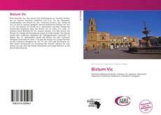 Buchcover von Bistum Vic