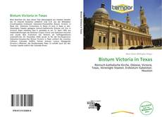 Bistum Victoria in Texas的封面