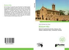 Buchcover von Bistum Wa
