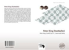 Bookcover of Peter King (footballer)