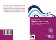 Bookcover of Vladimir Tarnopolsky