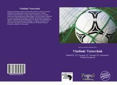 Vladimir Tatarchuk kitap kapağı