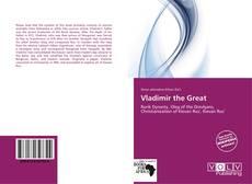 Buchcover von Vladimir the Great