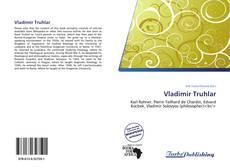 Обложка Vladimir Truhlar