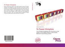 Bookcover of Tv Tower Vinnytsia