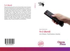 Capa do livro de Tv-2 (Band)