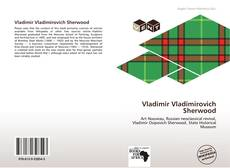 Обложка Vladimir Vladimirovich Sherwood