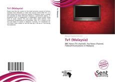 Tv1 (Malaysia)的封面