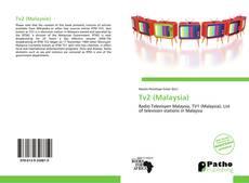 Tv2 (Malaysia) kitap kapağı