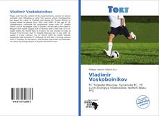 Portada del libro de Vladimir Voskoboinikov