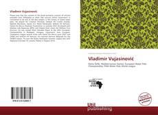 Capa do livro de Vladimir Vujasinović